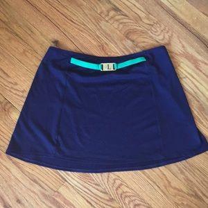 Ralph Lauren beach coverup skirt.